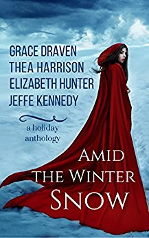 Cover of Amid the Winter Snow
